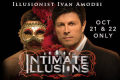 Intimate Illusions Tickets - Seattle
