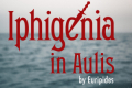 Iphigenia in Aulis Tickets - Los Angeles