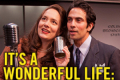 It's A Wonderful Life: A Live Radio Play Tickets - New York