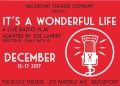It's a Wonderful Life: A Live Radio Play Tickets - Hartford