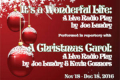 It's A Wonderful Life and A Christmas Carol Tickets - Denver