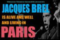 Jacques Brel is Alive and Well and Living in Paris Tickets - Los Angeles