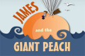James and the Giant Peach Tickets - Dallas