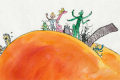James and the Giant Peach Tickets - Boston