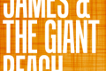 James and the Giant Peach Tickets - California
