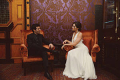 Jarrod Spector and Kelli Barrett - This is Dedicated: Music's Greatest Marriages Tickets - New York