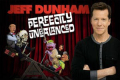 Jeff Dunham: Perfectly Unbalanced International Tour Tickets - North Jersey