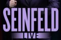 Jerry Seinfeld Live Tickets - Los Angeles