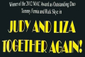 Judy and Liza Together Again Tickets - New York City