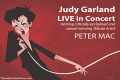 Judy Garland Live in Concert Tickets - New York City