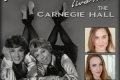 Julie and Carol at Carnegie Hall Tickets - California