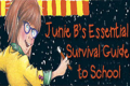 Junie B.'s Essential Survival Guide to School Tickets - New York City