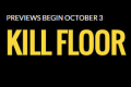 Kill Floor Tickets - New York
