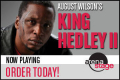 King Hedley II Tickets - Washington, DC