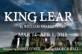 King Lear Tickets - Los Angeles