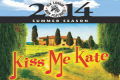 Kiss Me Kate Tickets - Massachusetts