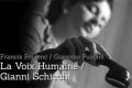 La Voix Humaine and Gianni Schicchi Tickets - Chicago
