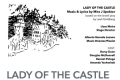 Lady of the Castle: A Ghostly Post-Holocaust Chamber Opera Tickets - New York City