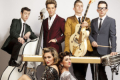 Lance Lipinsky and the Lovers: An Exploration in Rock and Roll Tickets - Chicago