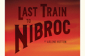 Last Train to Nibroc Tickets - Chicago