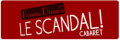 Le Scandal Valentine's Day Love Show Tickets - New York
