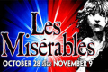 Les Misérables Tickets - Boston