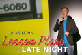 Lesson Plans to Late Night Tickets - New Jersey