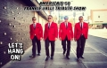 Let's Hang On: A Tribute to Frankie Valli & the Four Seasons Tickets - New Jersey