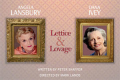 Lettice & Lovage Tickets - New York