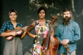 Leyla McCalla Trio Tickets - Massachusetts