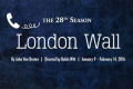 London Wall Tickets - Chicago