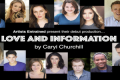 Love and Information Tickets - Off-Off-Broadway