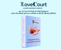 LoveCourt Tickets - Off-Off-Broadway