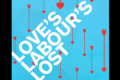 Love's Labour's Lost Tickets - New York