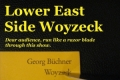 Lower East Side Woyzeck Tickets - New York City