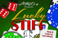 Lucky Stiff Tickets - Los Angeles