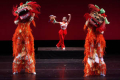Lunar New Year Celebration: Year of the Rooster Tickets - New York City