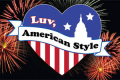 Luv, American Style Tickets - Washington, DC