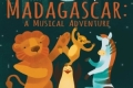 Madagascar — A Musical Adventure Tickets - Washington, DC