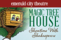 Magic Tree House: Showtime With Shakespeare Tickets - Chicago