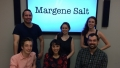 Margene Salt Tickets - Off-Broadway