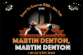 Martin Denton, Martin Denton Tickets - New York City