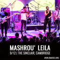 Mashrou' Leila Tickets - Boston