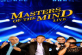 Masters of the Mind Tickets - New Jersey
