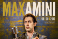 Max Amini Tickets - Chicago