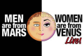 Men Are From Mars - Women Are From Venus Live! Tickets - Hartford