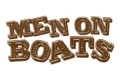 Men on Boats Tickets - Boston