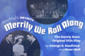 Merrily We Roll Along Tickets - Chicago