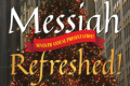 Messiah…Refreshed! Tickets - New York City