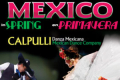 Mexico in Spring/en Primavera Tickets - New York
